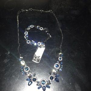Givenchy Necklace & Bracelet Set